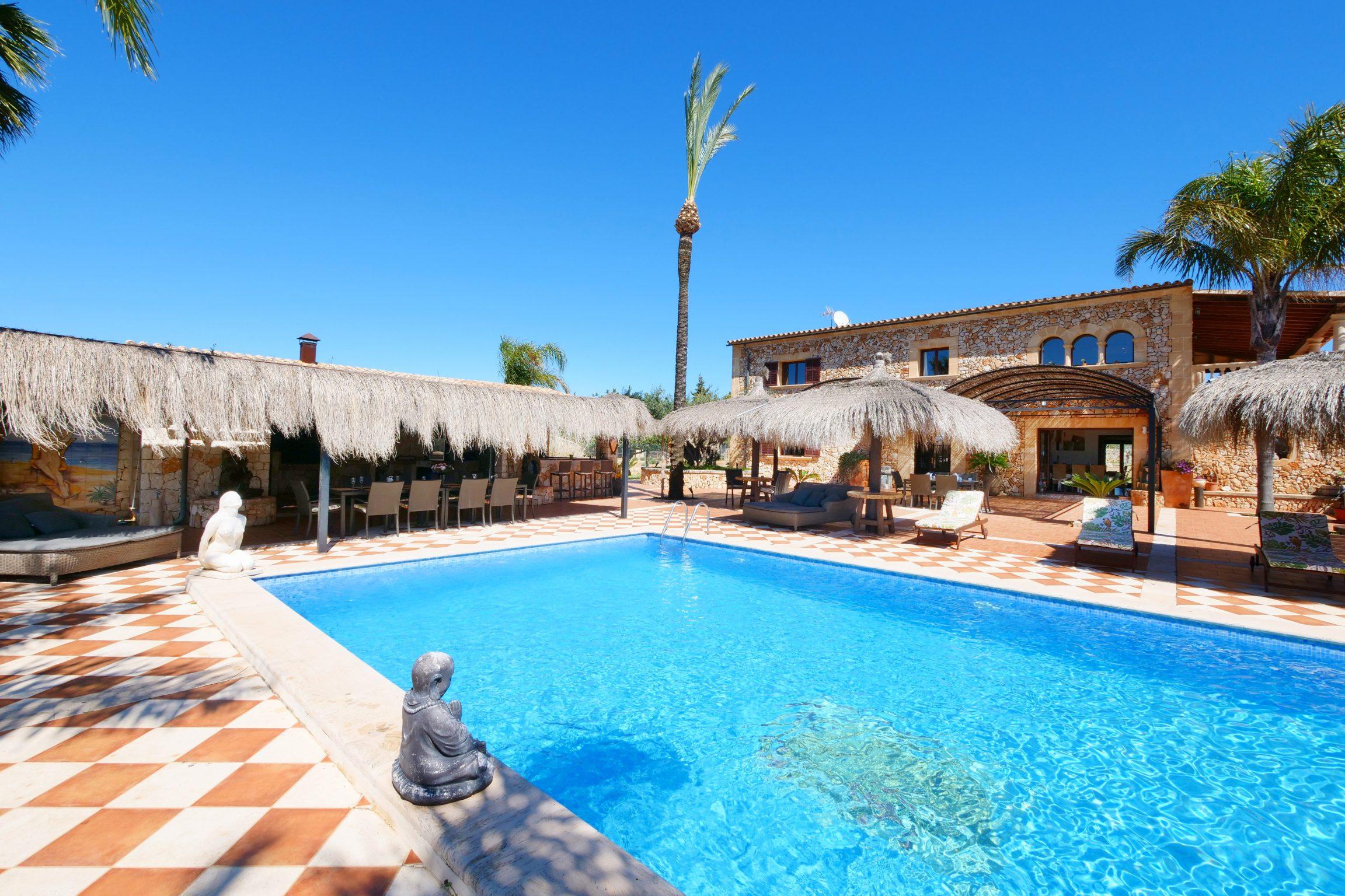 Farm Safari holiday home Majorca