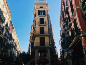 Apartments in Palma