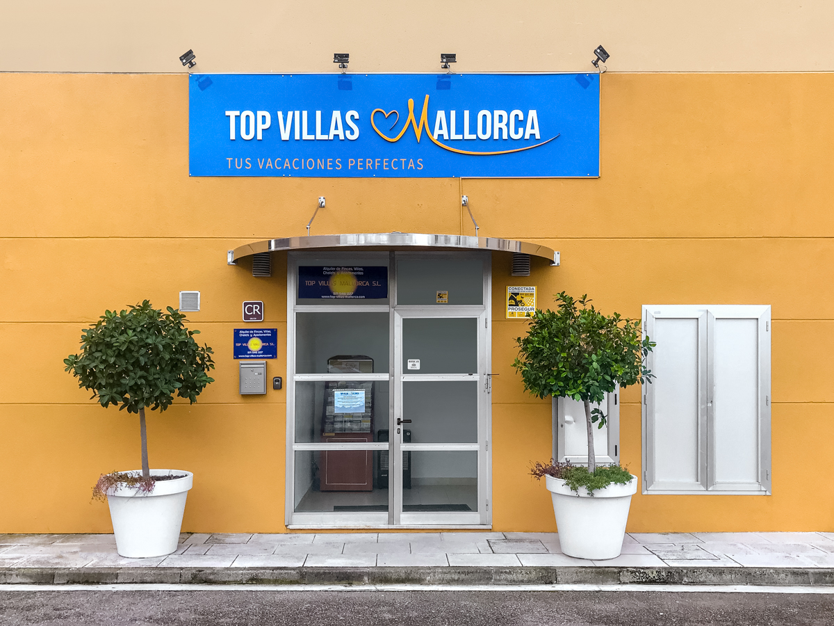 Homes & Holiday AG is acquiring the holiday rental company Top Villas Mallorca – Porta Holiday increases its portfolio fivefold
