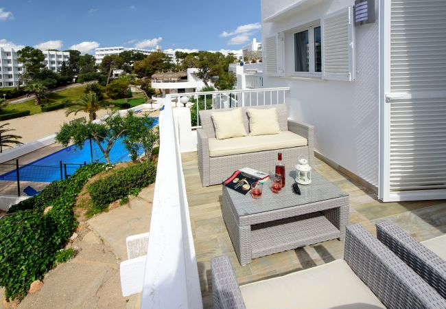 Apartment in Mallorca with license